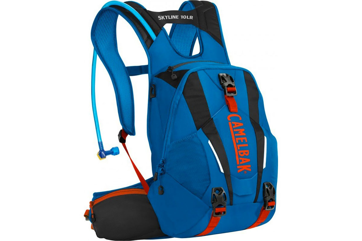 CamelBak Skyline 10 LR 100 oz Hydration Pack
