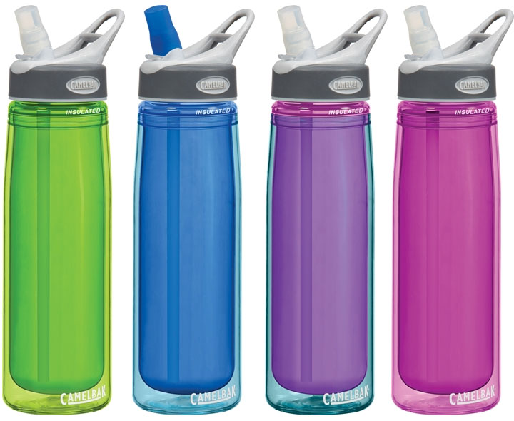 Camelbak S New Better Bottle Insulated Now Available