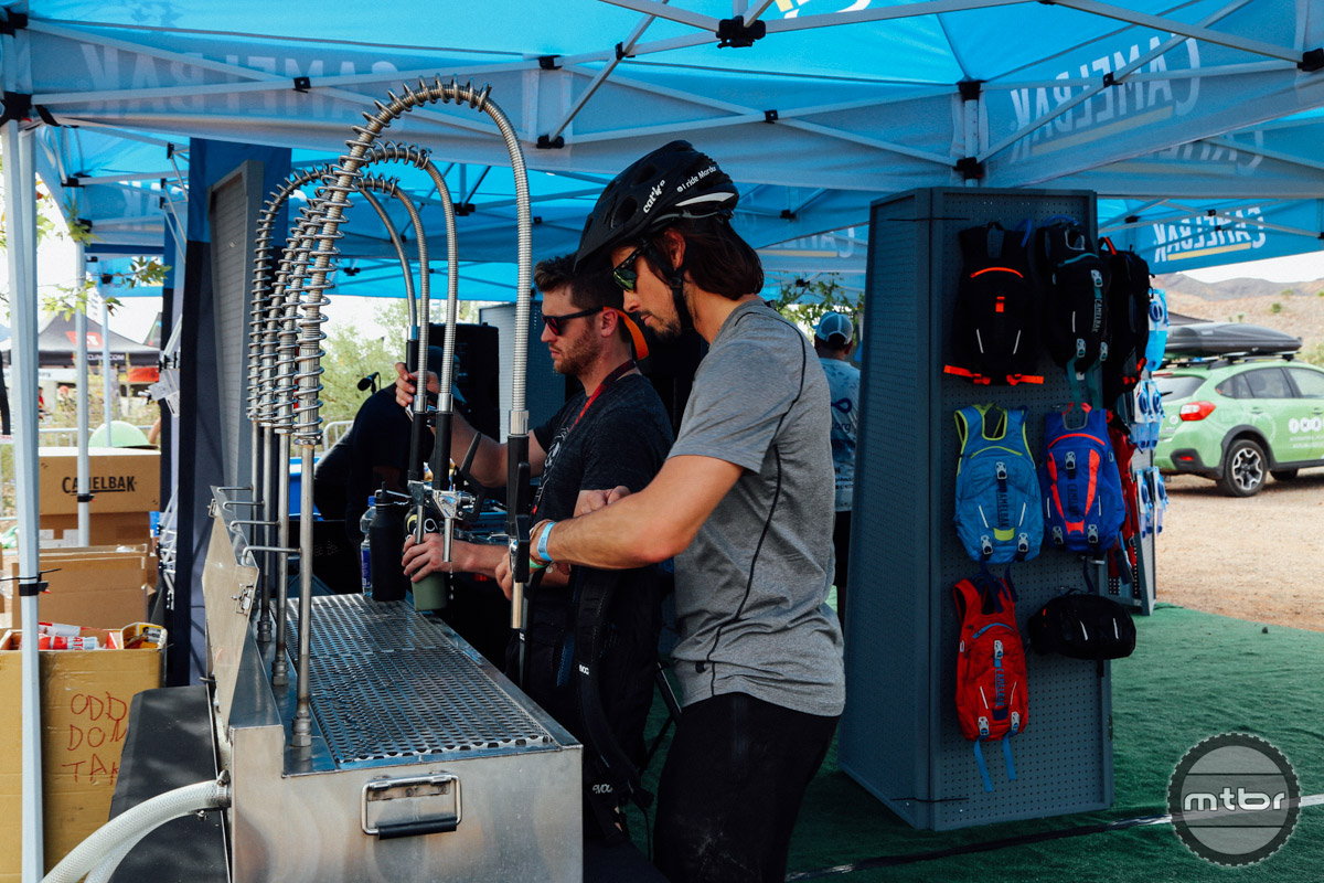 Camelbak Watering Station