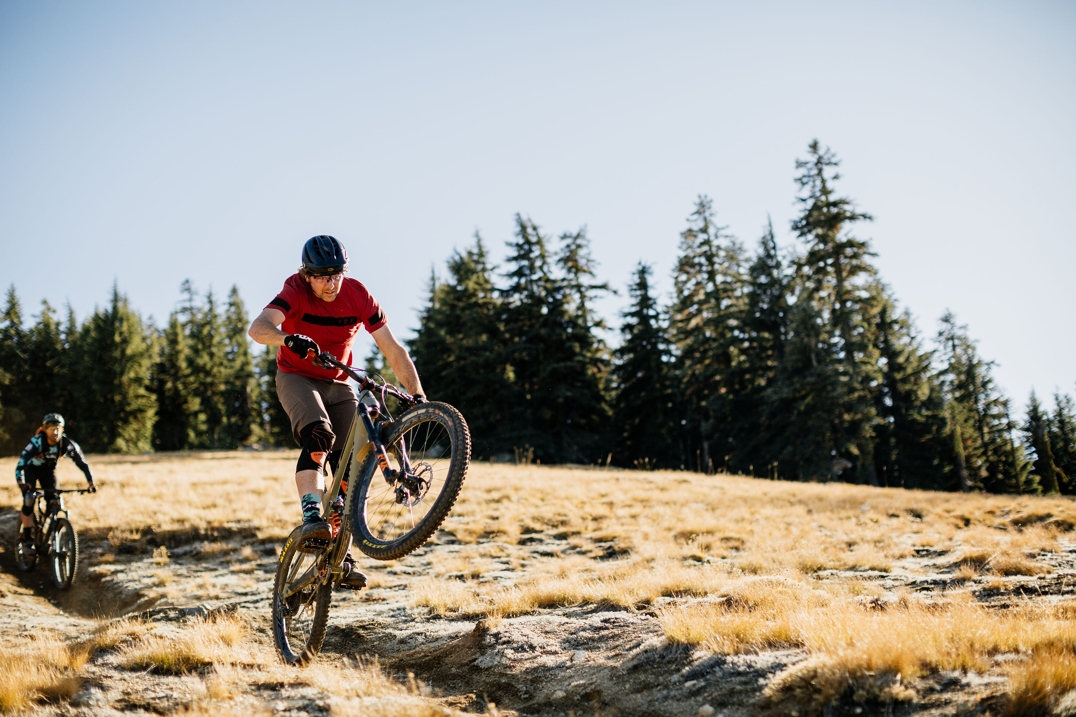 These tips from the gear experts at evo will improve your time on the trails. Photo by Cameron Munn