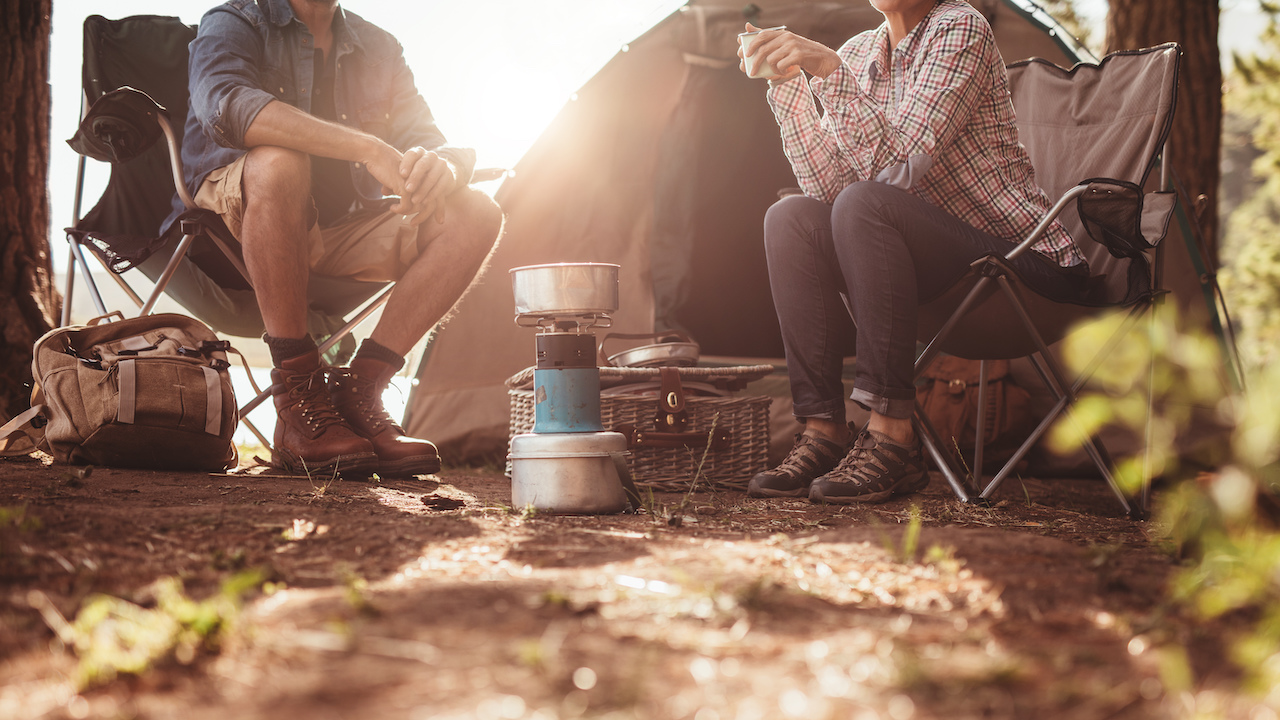 Amazon Prime Day camping gear deals
