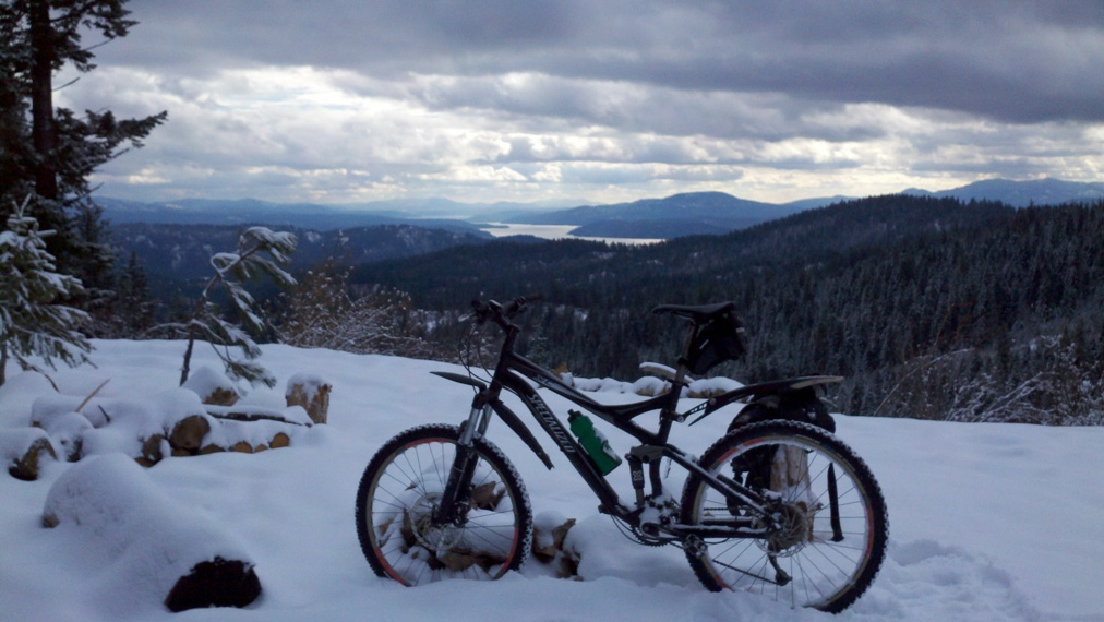 How much snow do you ride in?-camp.jpg