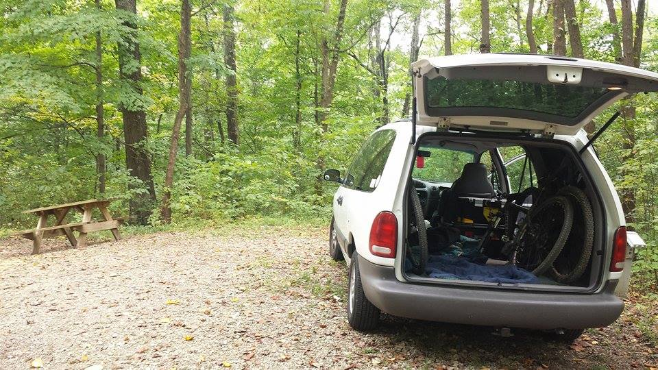 Anyone camp in a Minivan?-camping-voyager.jpg