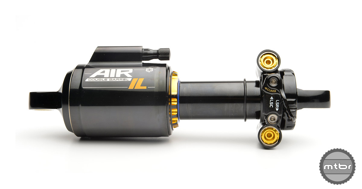 Cane Creek Double Barrel Air [IL] DB Air