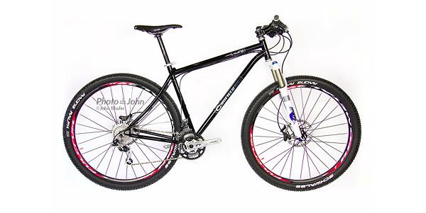 Canfield Brothers Nimble 9 29er Mountain Bike