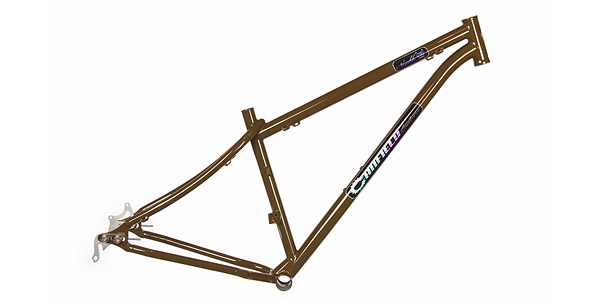 Canfield Brothers Nimble 9 29er Frame