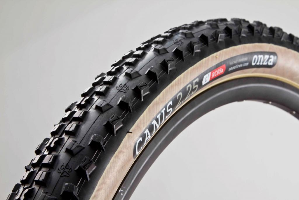 Choice of tire, and black or tan sidewall? Onza Canis, Racing Ralph, X-king...-canis_26x2.25_side.jpg