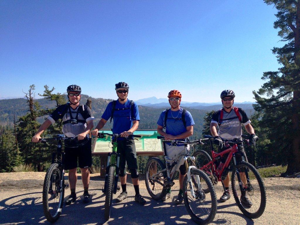 Bike + trail marker pics-cannell-trail-ride-8-2014.jpg