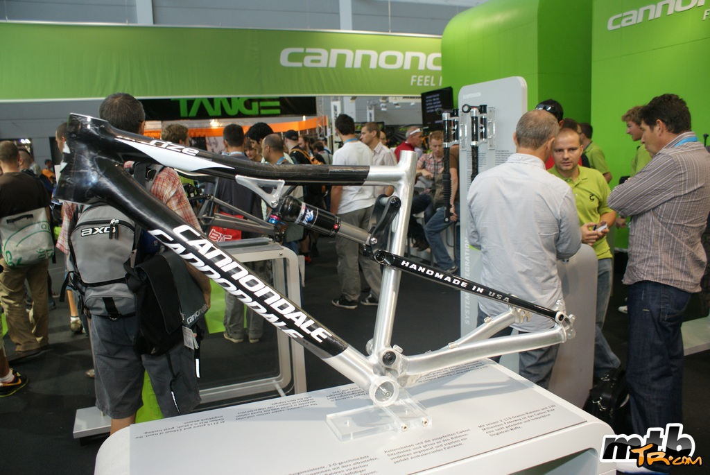 Just bought a Rize two frame on EBAY the seller said it was the carbon version.-cannondale%2520rize%2520frame.jpg