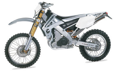 Cannondale 440XC dirt bike