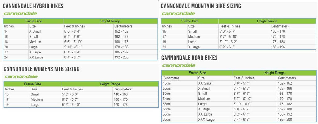 Hello to you all! I have chosen the wrong size bike I think!!-cannondale-bikes-sizing.jpg