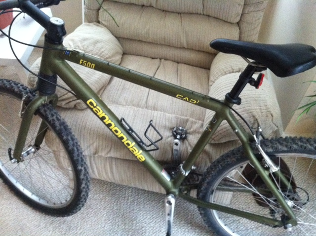 Cannondale F-500 Cad-2. Head shok. Pad brakes. Paid 0-cannondale-f-500.jpg