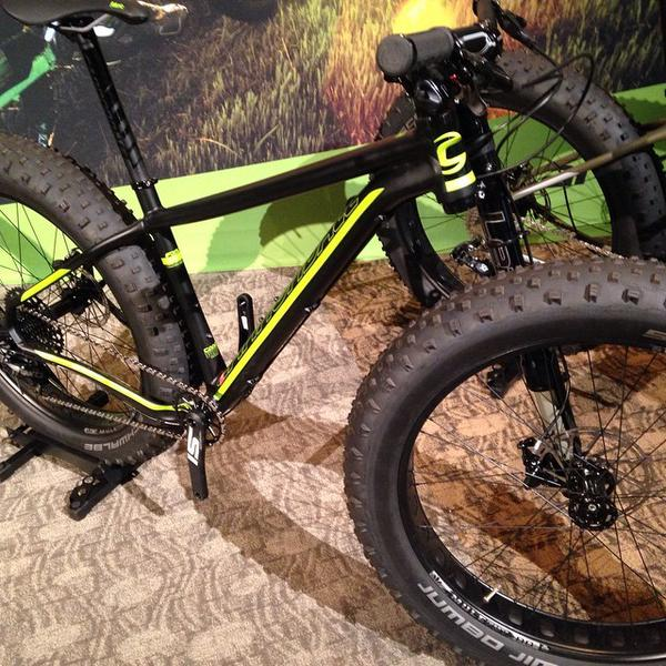 Pics Of 2016 Cannondale Fat Bikes From Facebook Mtbr Com