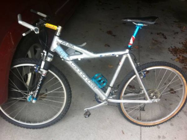 Let's see those rare parts!-cannondale-killerv.jpg