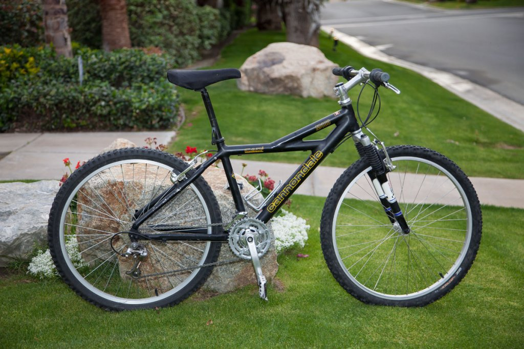 Someone please tell me what I have. M400-cannondale-m400.jpg