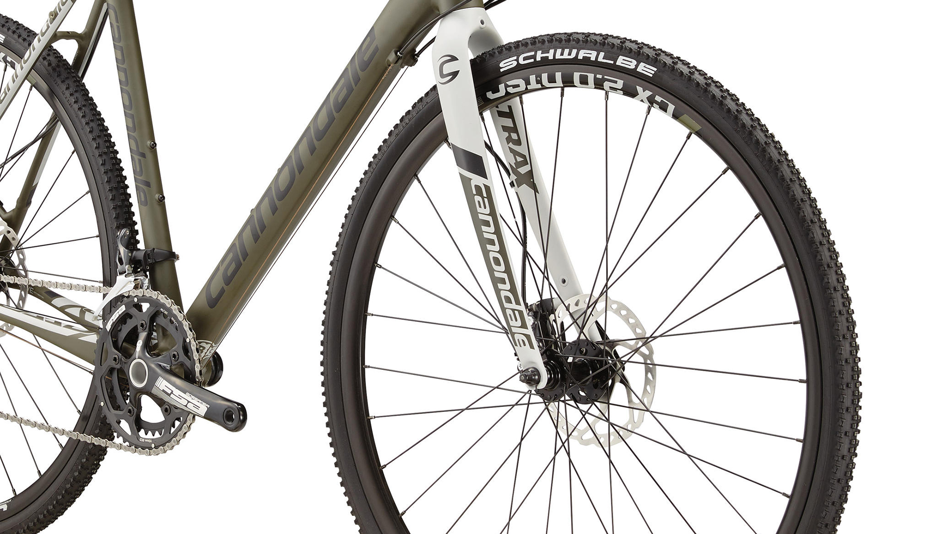 Cannondale Ultrax Fork Recall