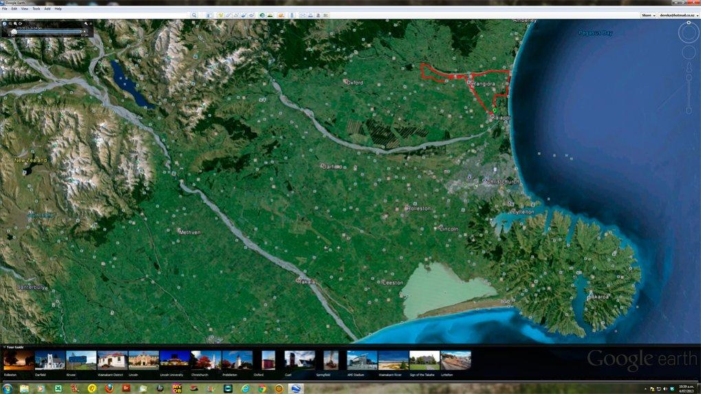 Viewing your Garmin Edge data.-canterbury-plains.jpg