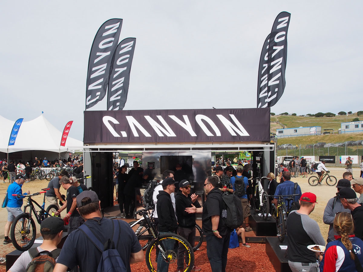 Canyon Comes to Sea Otter