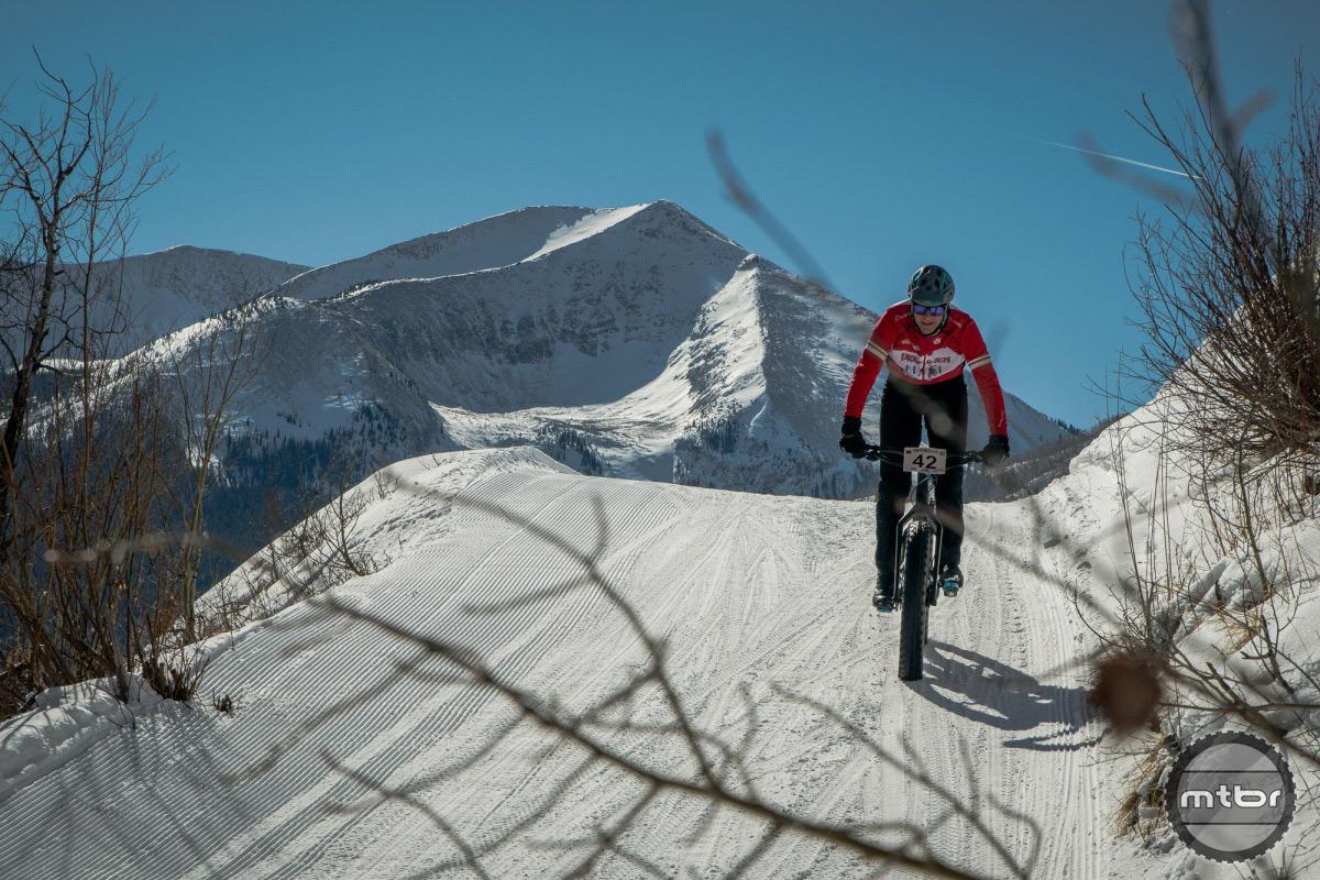 Fat Bike World Championships