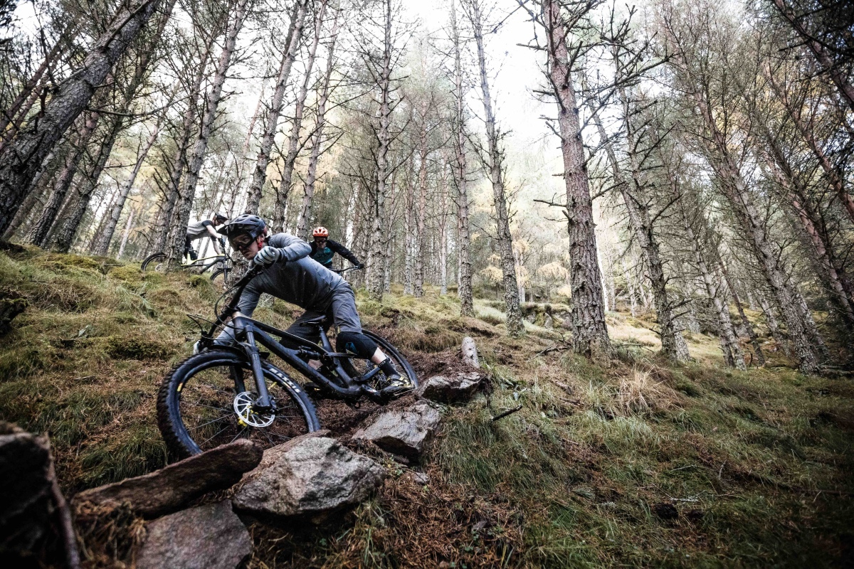 2018 Canyon Spectral