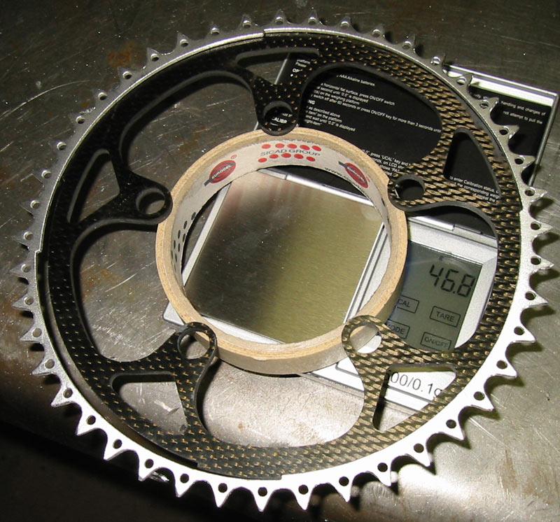 Homemade Carbon Fiber : Diy carbon fiber bike parts do it your self