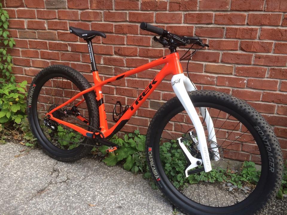 5c4071cc245 2016 Trek Farley 5, 7, 9, 9.6, and 9.8 Fat Bikes - Page 20- Mtbr.com