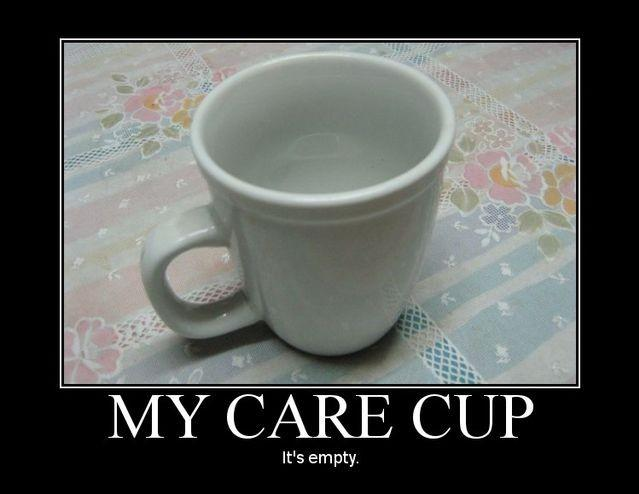 """Things That Are """"Important"""" that You Don't Care About...-carecup.jpg"""