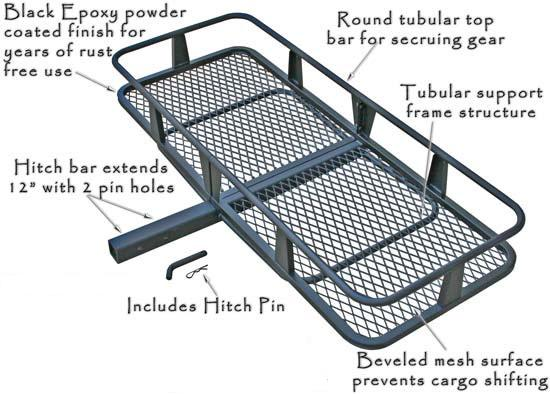 DIY Bicycle Trailers - Tips and Questions!!!- Mtbr.com