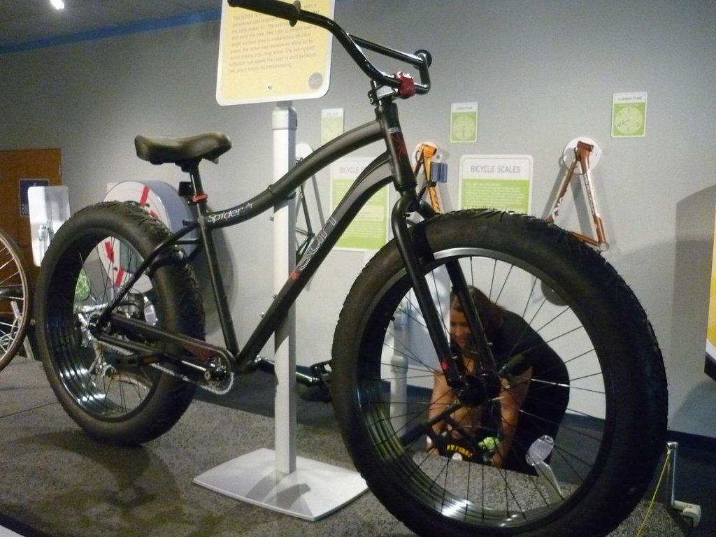 Low Maintenance Go Anywhere Bike Mtbr Com