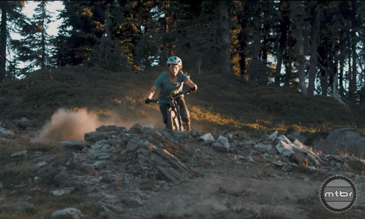 Casey Brown journeys deep into B.C. wilderness
