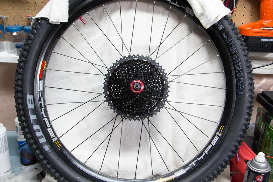 """New 26"""" bike built-cassette6.jpg"""