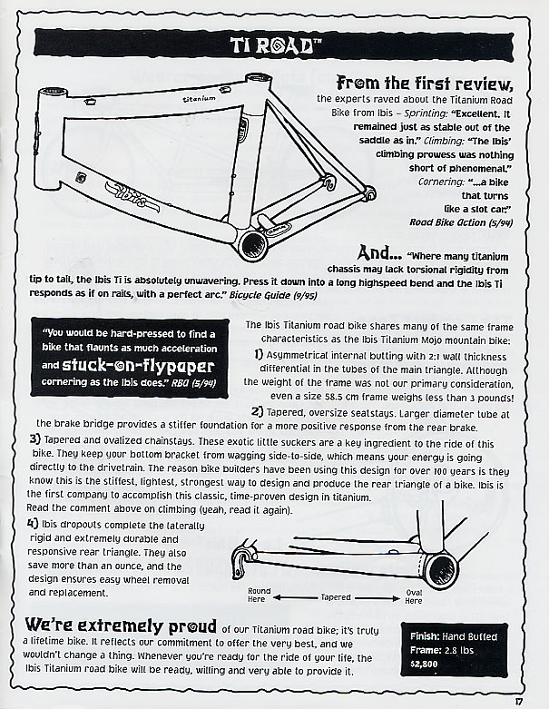 Classic Ibis Content, Road Bike:  need help identifying a 1990s Ibis Ti Road-cat97-20.jpg