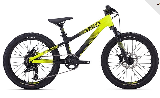 "Best 20"" bike - Commencal MetaHT  Vs Supurb Bo20 Vs....-cattura1.png"