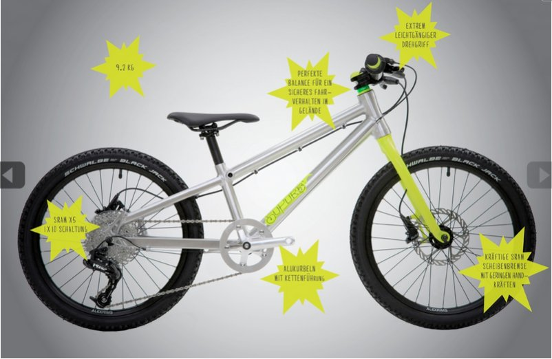 "Best 20"" bike - Commencal MetaHT  Vs Supurb Bo20 Vs....-cattura2.jpg"