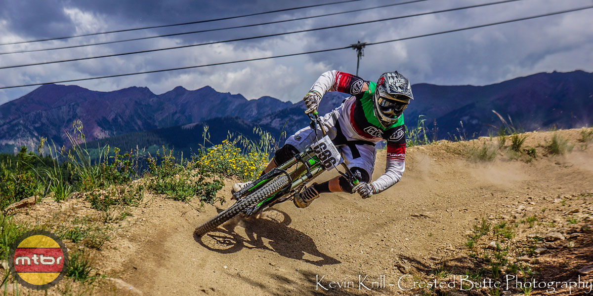 Crested Butte Downhill