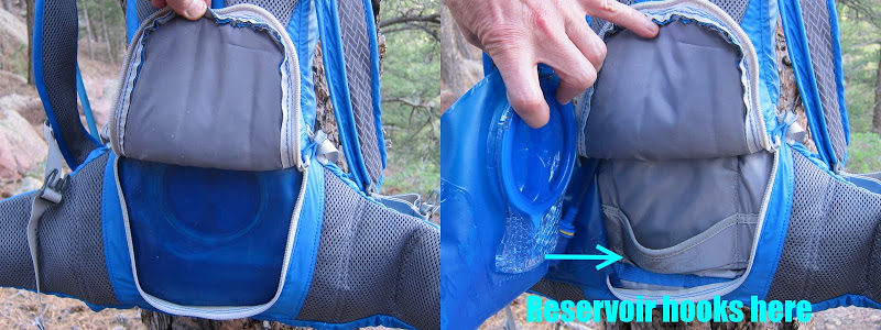 Camelbak Charge LR 10 Hydration