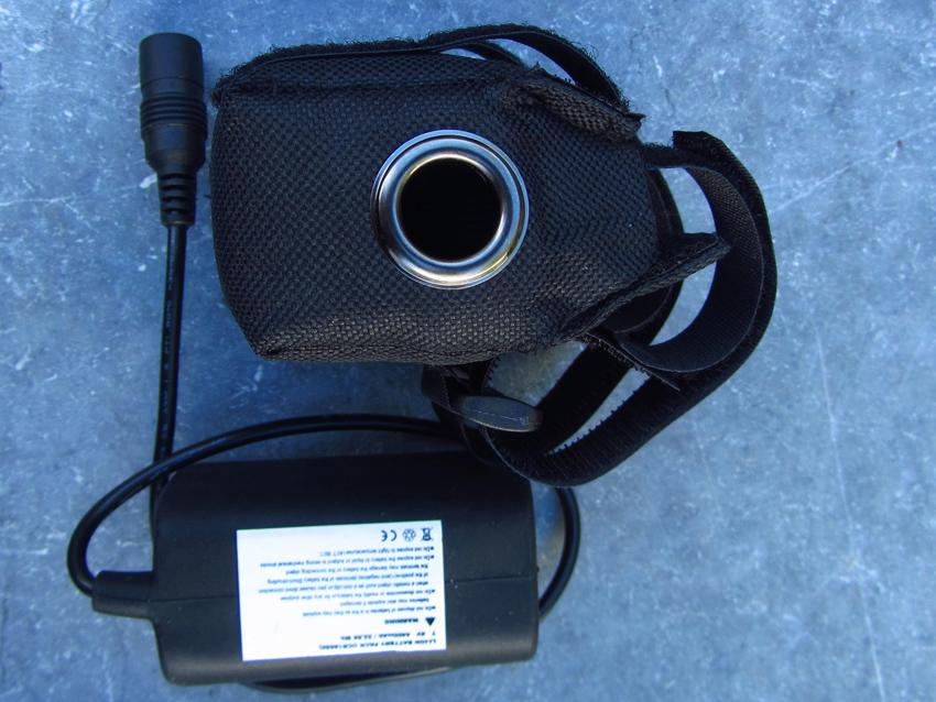 1200 lumens Helmet light kit UK mini review of the C&B SEEN CABS-1200 HMT-cbseen-60-.jpg