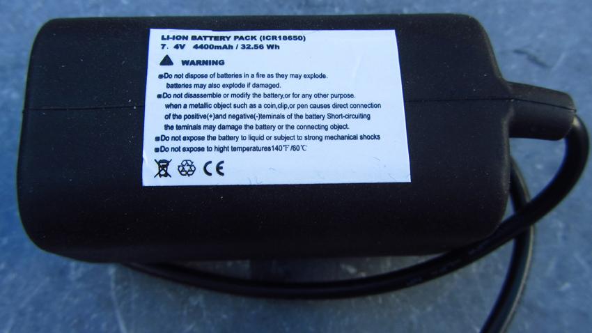 1200 lumens Helmet light kit UK mini review of the C&B SEEN CABS-1200 HMT-cbseen-61-.jpg