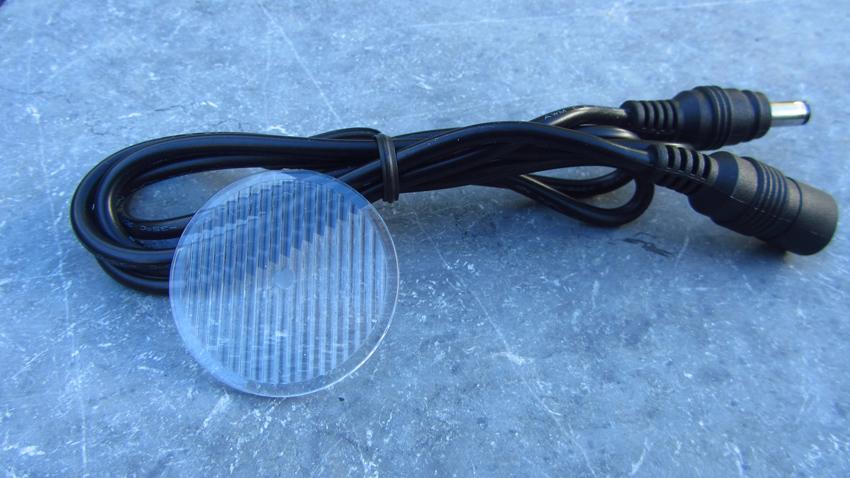 1200 lumens Helmet light kit UK mini review of the C&B SEEN CABS-1200 HMT-cbseen-65-.jpg