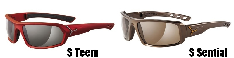 Bolle and Cebe Sunglasses at Interbike- Mtbr.com b7dde65a26
