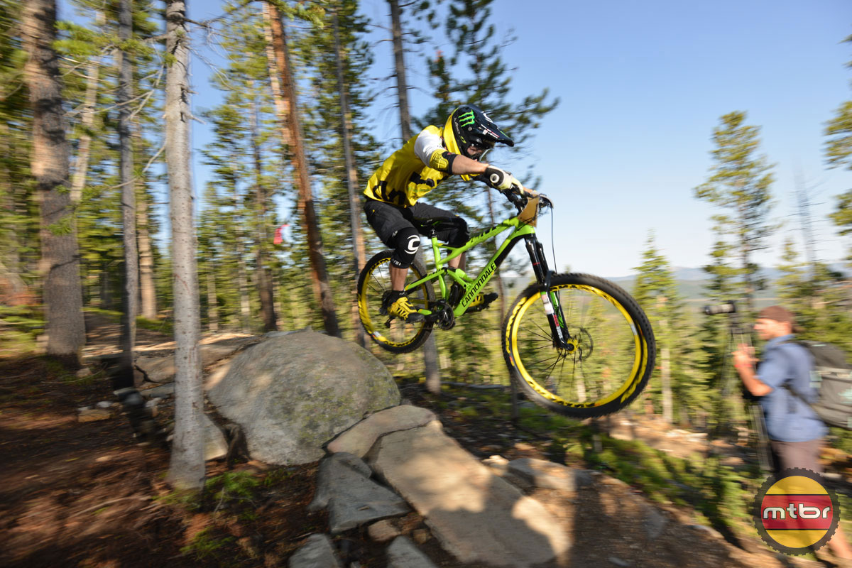 Enduro World Series - Winter Park Resort