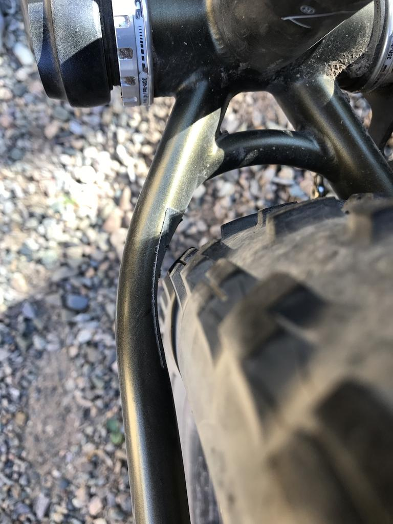 RSD Big Chief 29 Plus - Thoughts and experiences.  Buyer Beware-chainstay-clearance-2.jpg