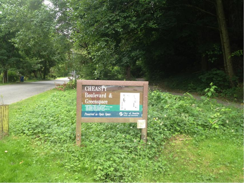 Help Get Funding Approved for Cheasty & Beacon Bike Park Project 7/22 &/or 7/28!-cheasty-greenspace-sign.jpg