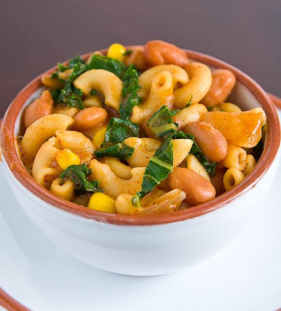 Vegetarian / Vegan / Raw recipes & chat-chili-mac-recipe.jpg