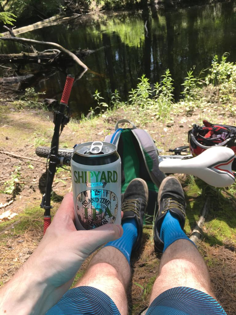 Beer And Bikes: Picture thread-chill.jpg