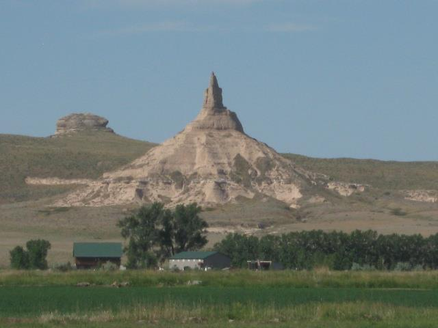 Riding my cyclocross on a 7 day road ride - any suggestions to improve the ride?-chimney-rock.jpg