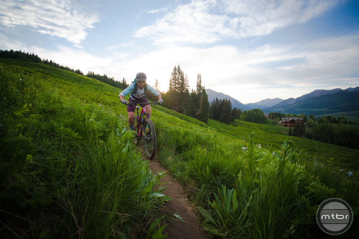 Ultimate Gunnison-Crested Butte MTB (Long) Weekend