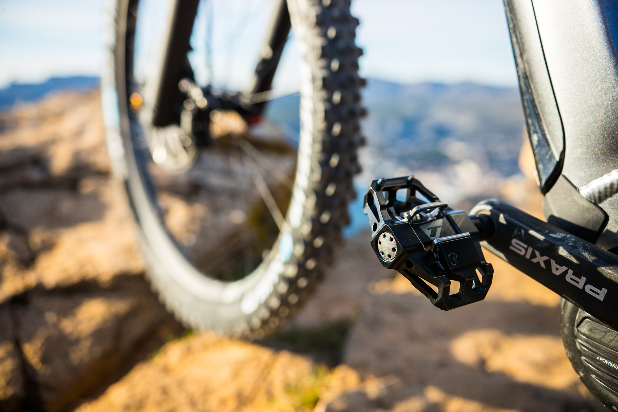 435d036c3 Lower cost Time Speciale 8 pedal released- Mtbr.com