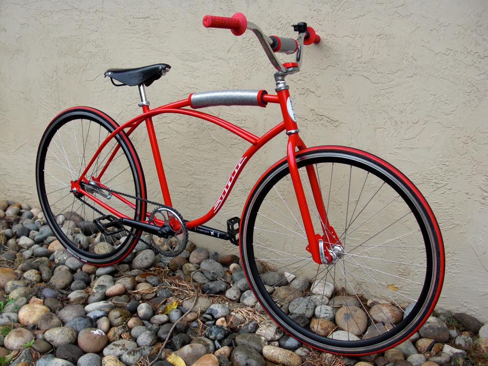 Dating a schwinn collegiate