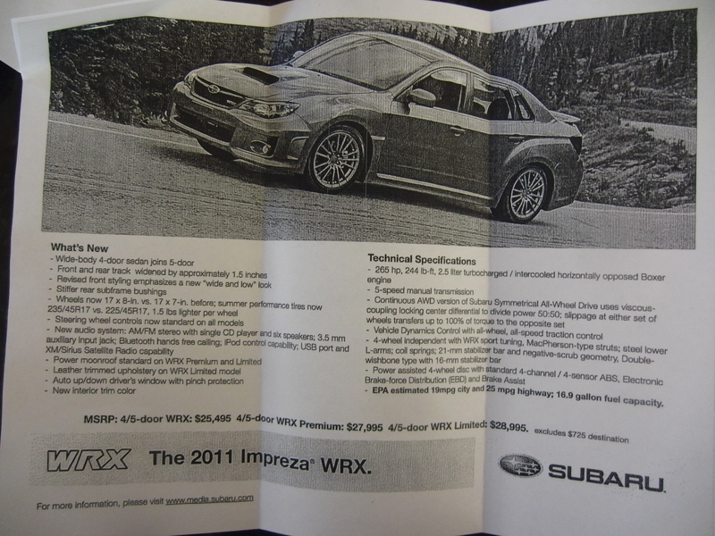 OT: 2011 Subaru WRX-cimg2751.jpg